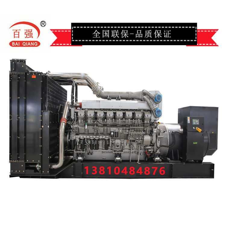 潍柴动力300kw(千瓦)柴油发电机组-北京厂家现