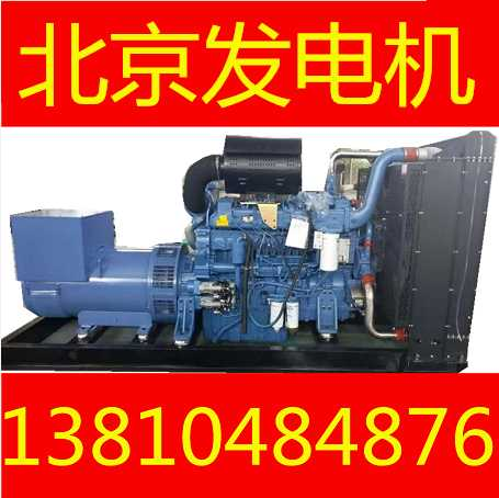 北京 销售玉柴系列300kw(